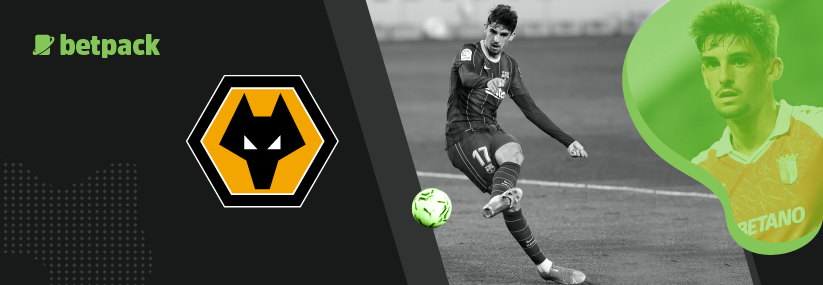 Wolverhampton Wanderers want Francisco Trincao