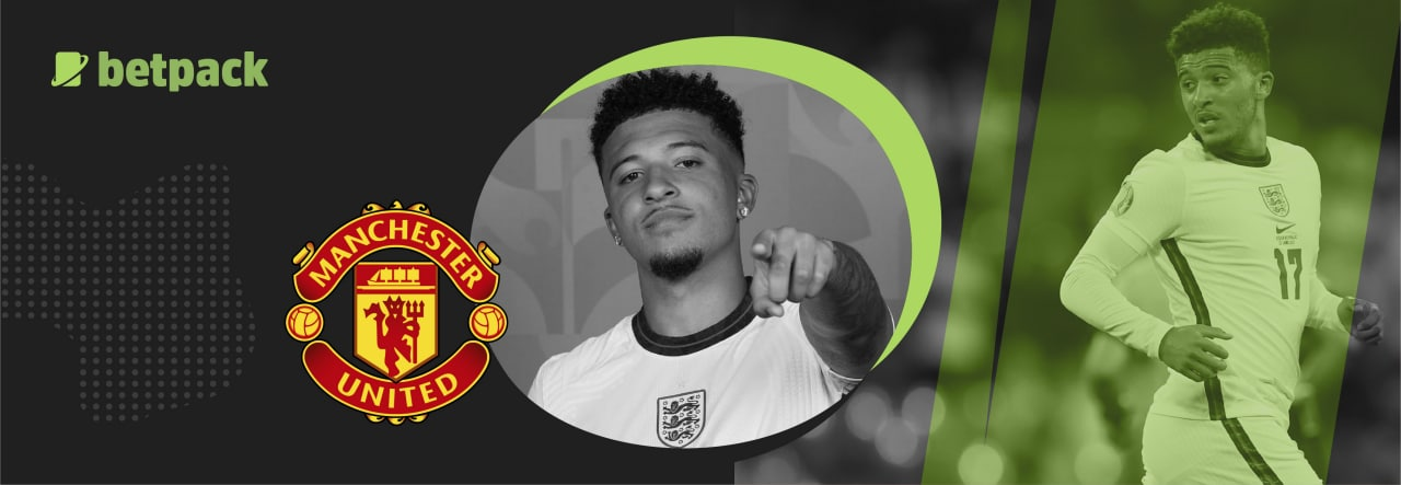 Jadon Sancho agrees terms to join Manchester United