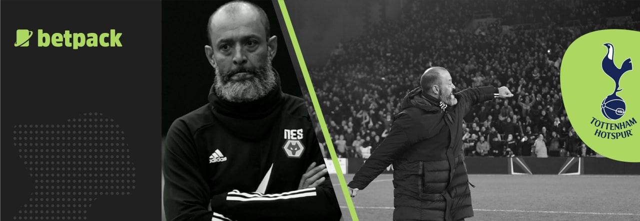 Nuno Espirito Santo appointed Tottenham Manager