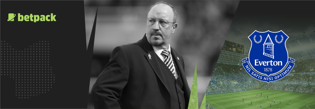Spaniard Rafael Benitez appointed Toffees new Manager
