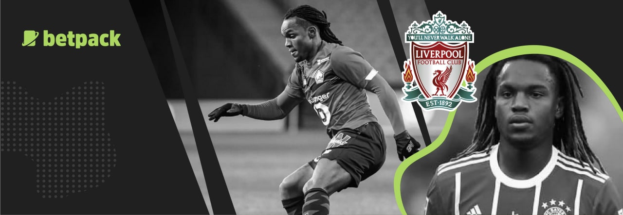 Liverpool poised to capture Lille's Renato Sanches
