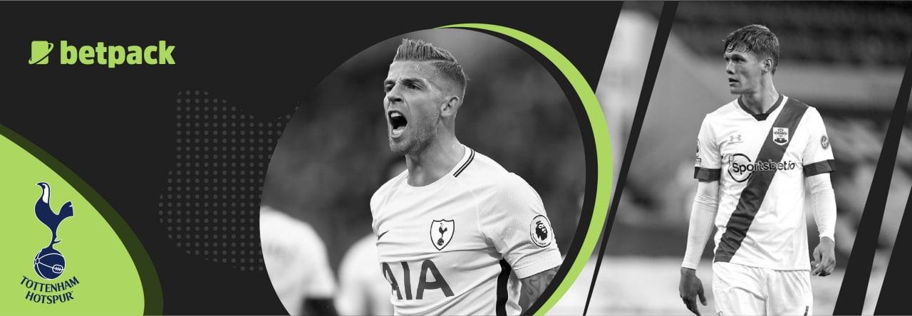 Tottenham to reinforce their creaking defensive options