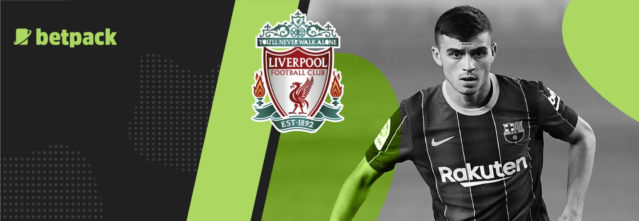 £100 Million for the 18-year-old Pedri – Liverpool enquiry