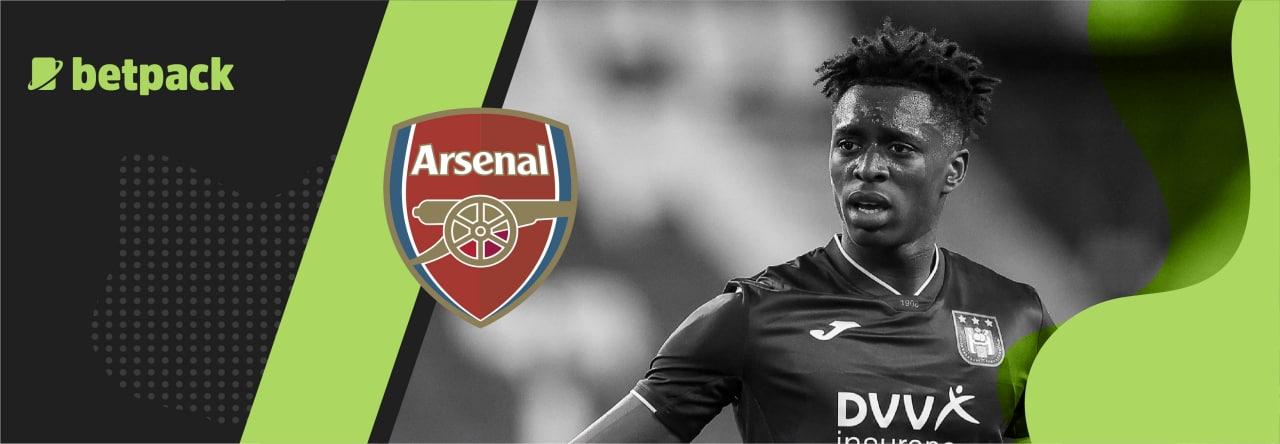 Arsenal Close to Signing Lokonga, Griezmann Not Coming