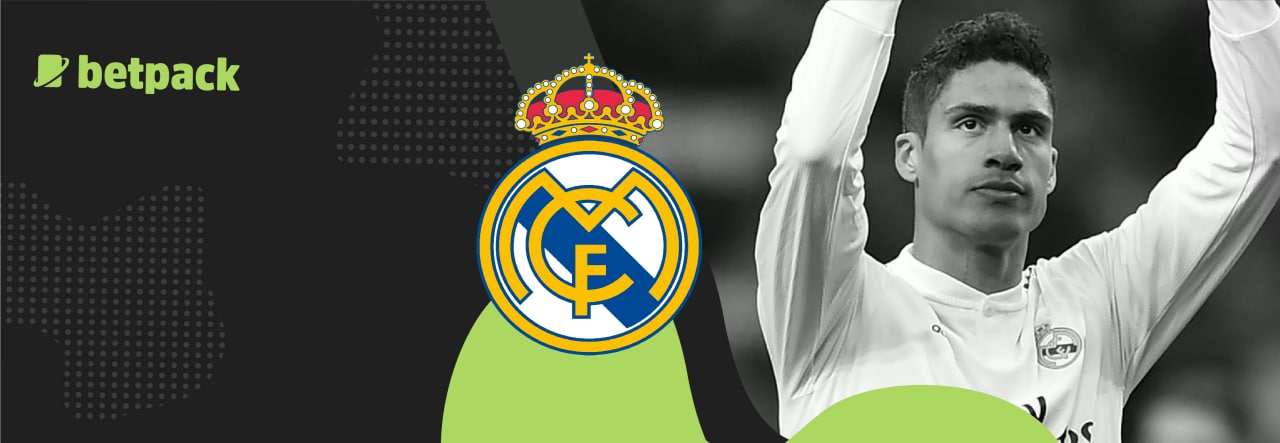 Varane Demands €12m a Year to Stay at Real Madrid