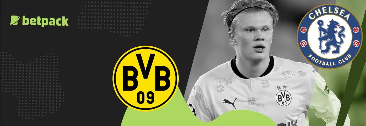Borussia Dortmund is in No Mood to Sell Haaland