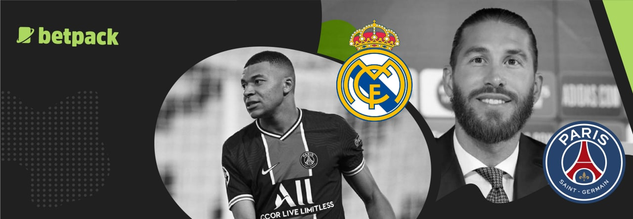 Ramos wants Mbape to stay at PSG for now