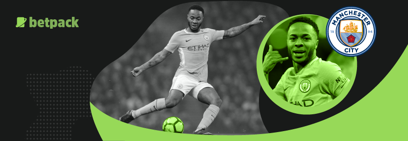 Manchester City will look to sell Sterling this summer