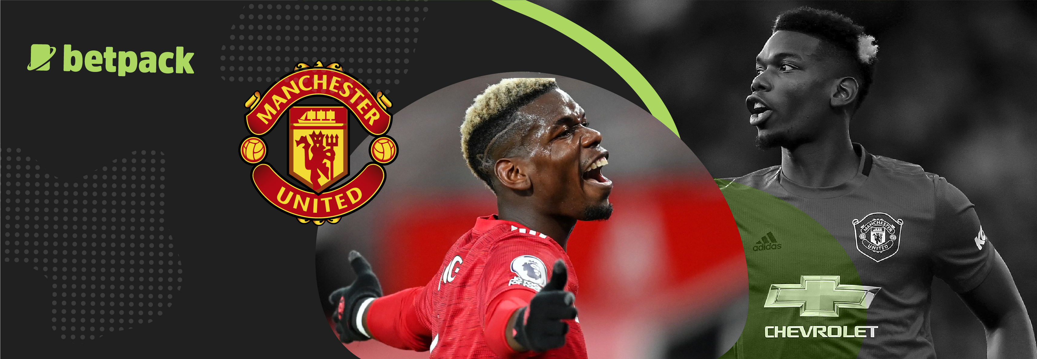 Paul Pogba might be sold by Manchester United this summer