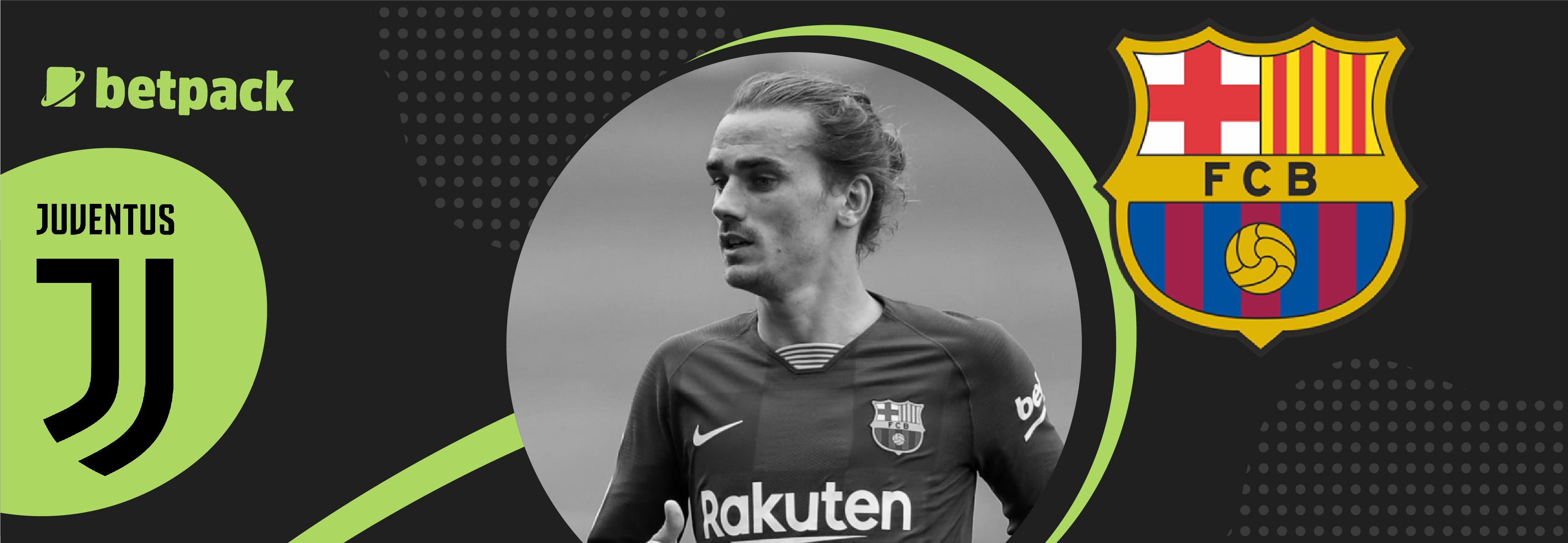 Barcelona are interested in a swap deal involving Griezmann