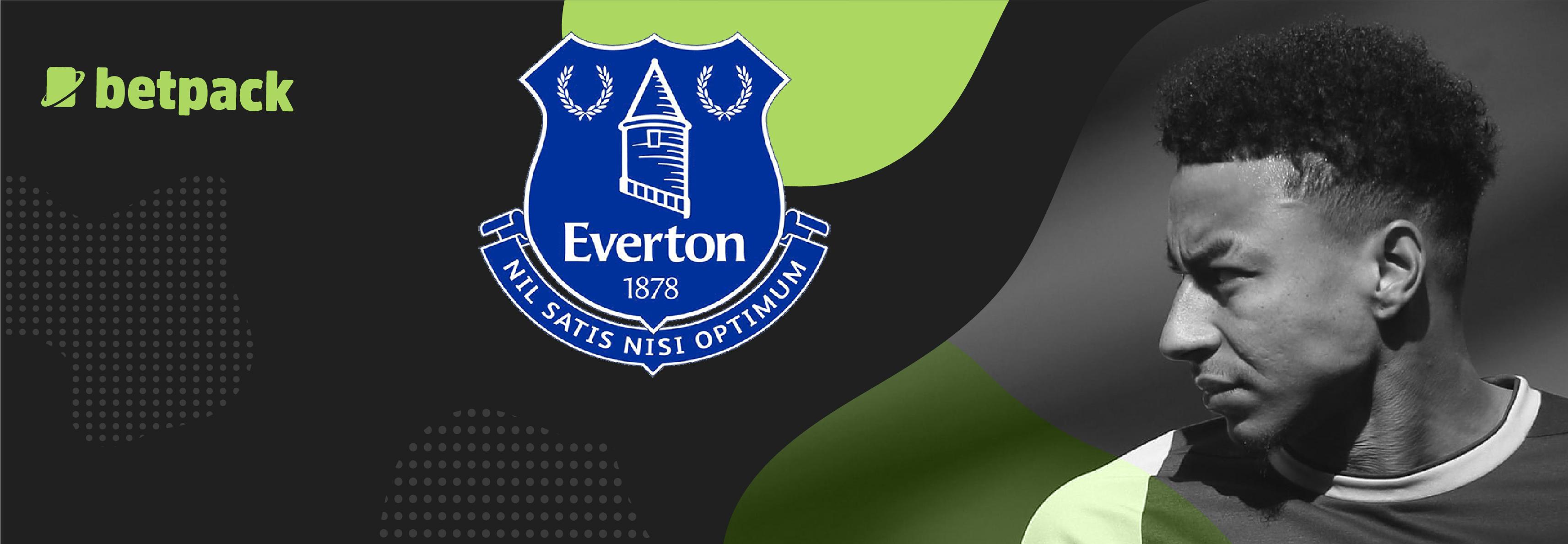 Everton looking to bring Jesse Lingard to Merseyside