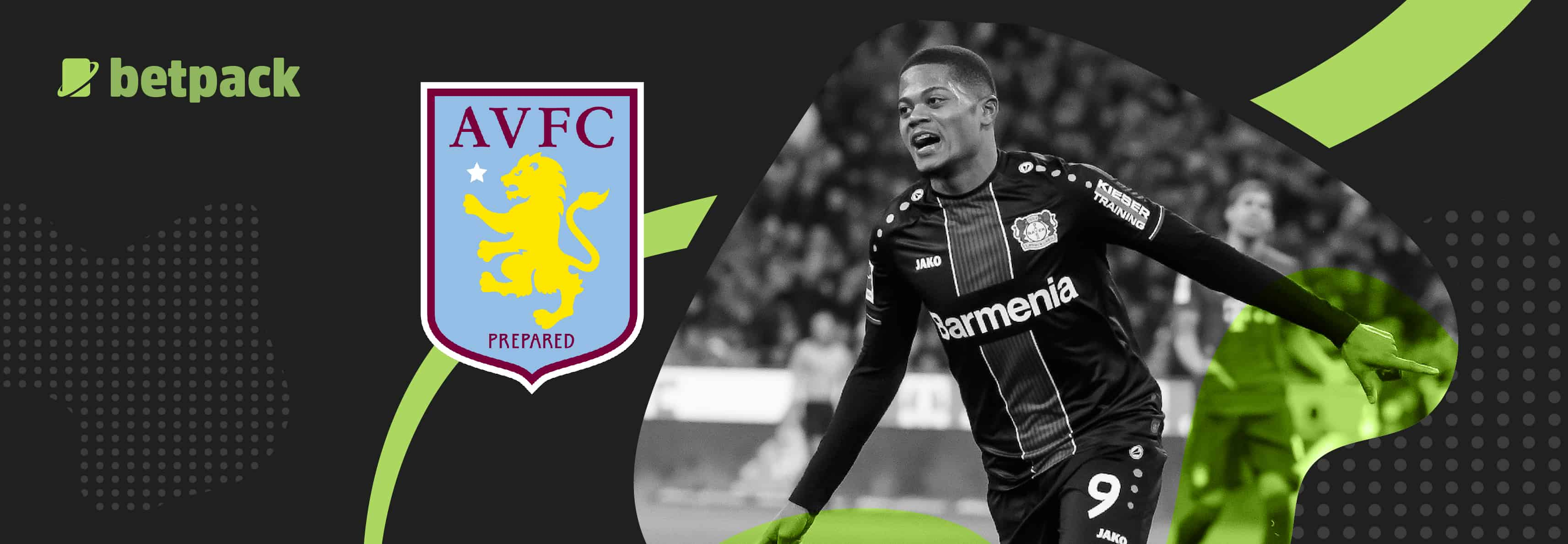 Aston Villa Interested in Signing Leon Bailey for €30m
