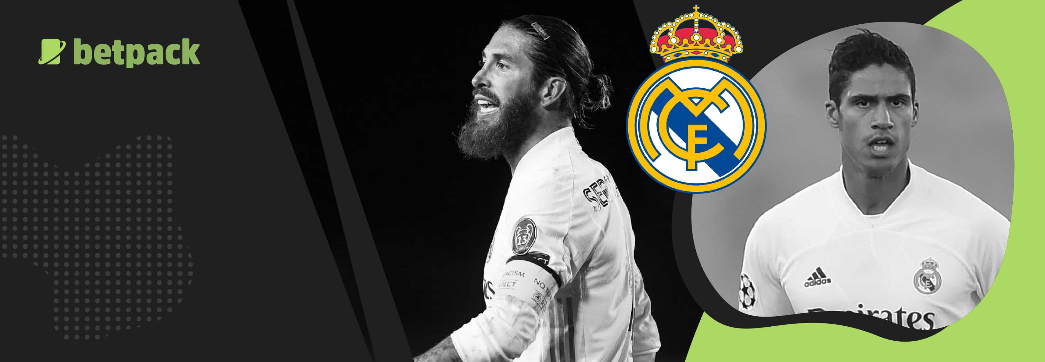 Ramos and Varane's Exit Leaves Real Madrid Defenceless