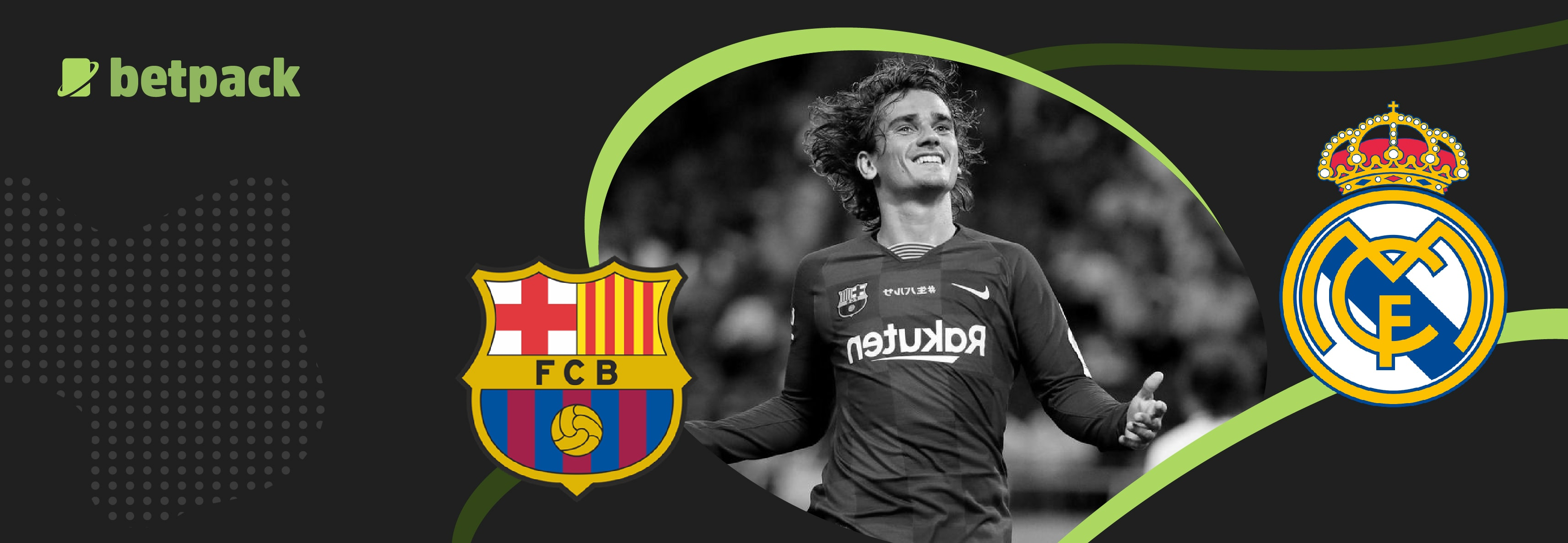 Barcelona star Antoine Griezmann interested in shock Real Madrid move