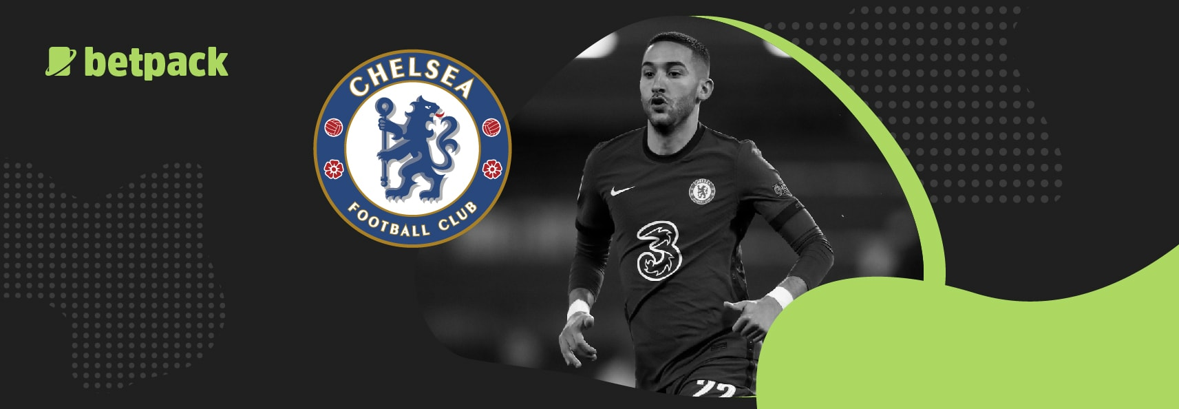 Lukaku's move to Chelsea could cause Ziyech to leave