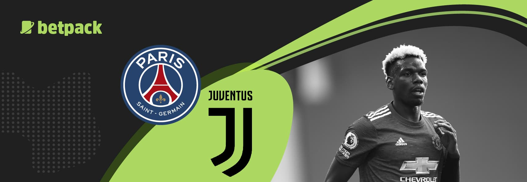 Juventus join PSG in the race sign Pogba