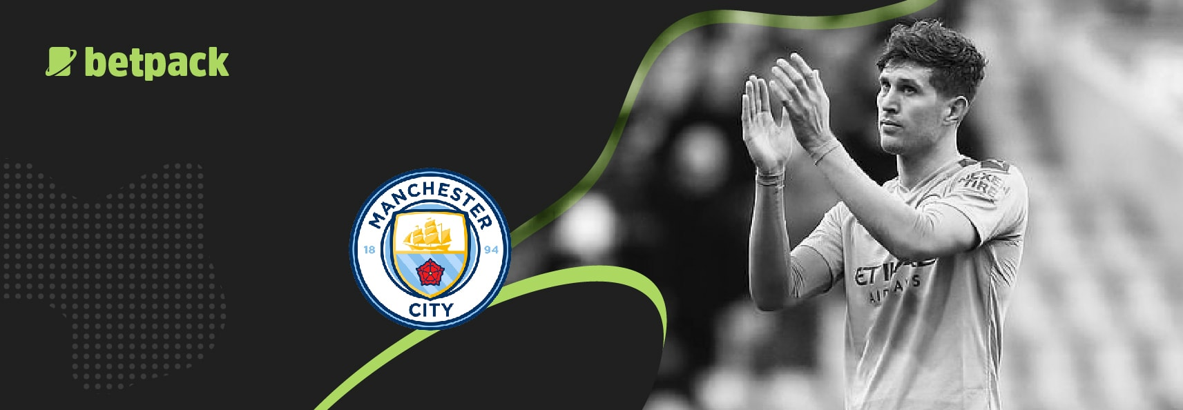 John Stones agrees new bumper deal with Manchester City