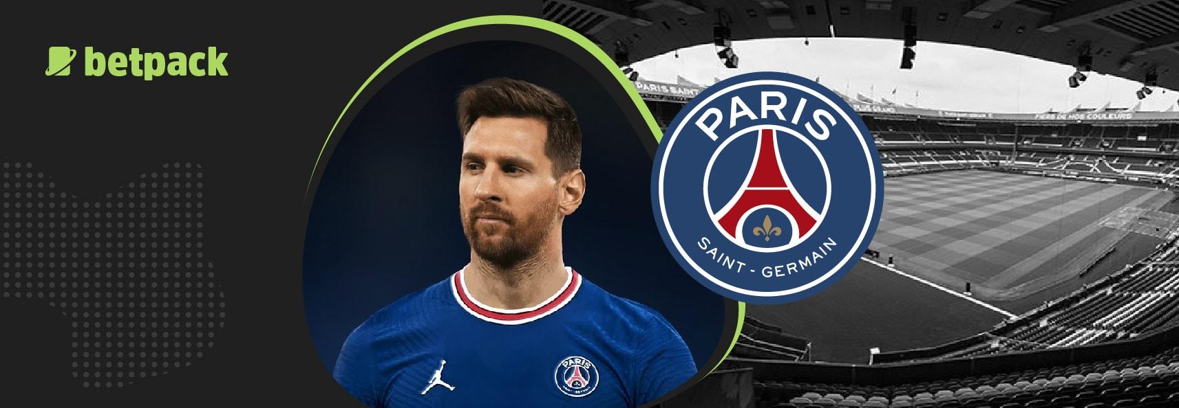Transfer saga ends, Messi joins PSG