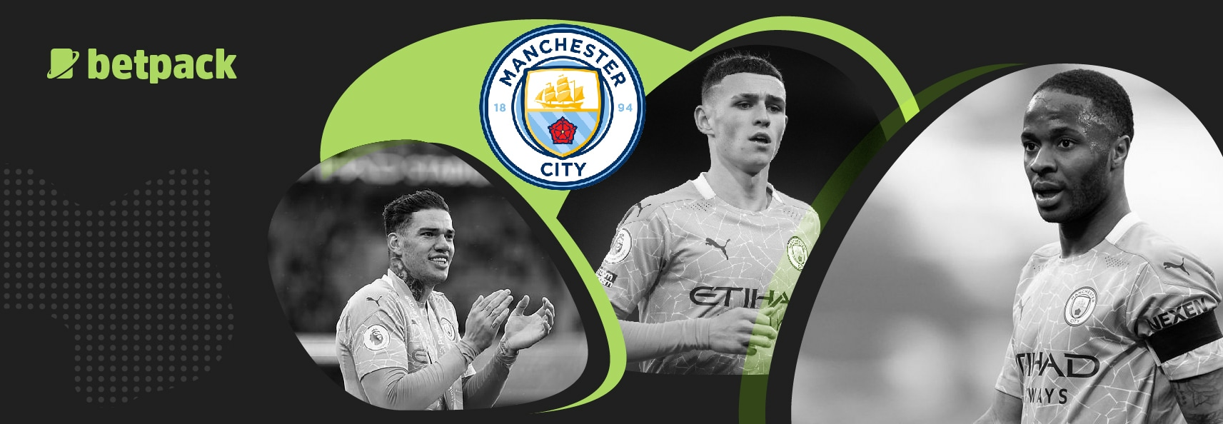 Foden, and Ederson up for new deals at Man City