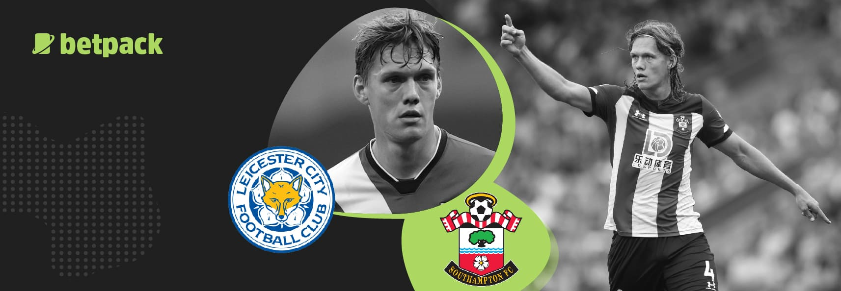 Leicester agree Vestergaard deal with Southampton