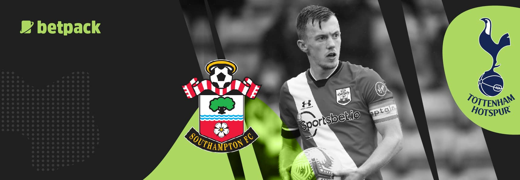 Tottenham join the race for Southampton star Prowse