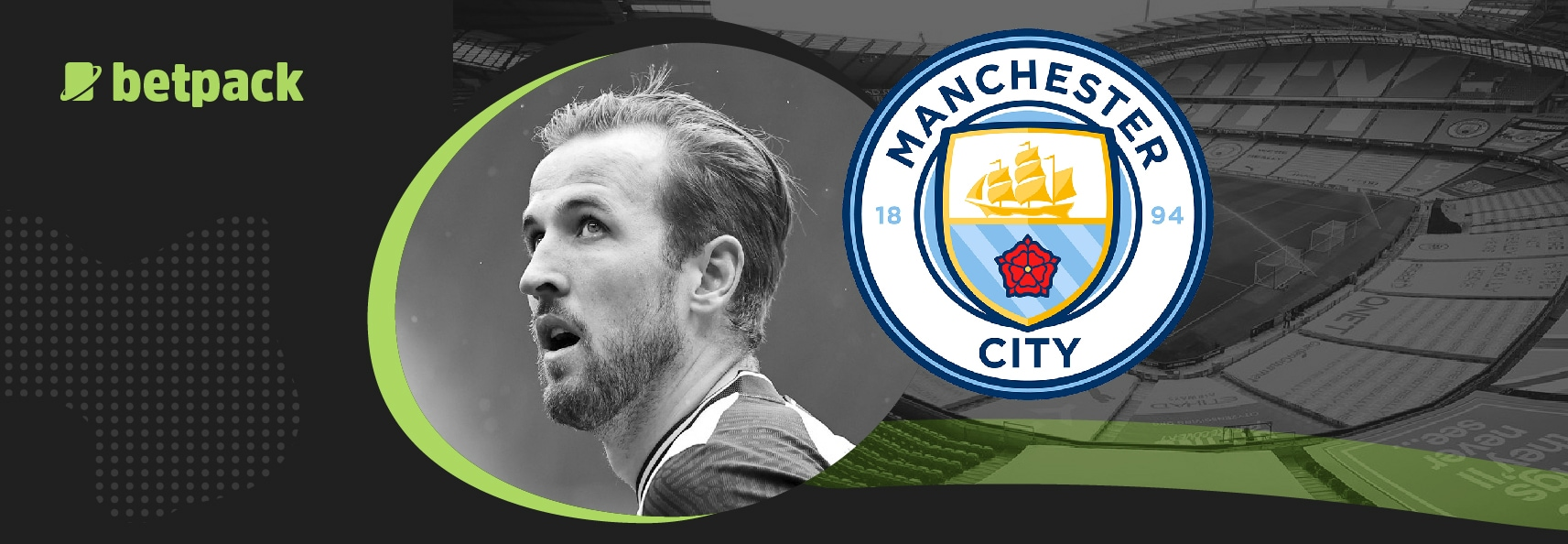 Manchester City to step up interest in Harry Kane