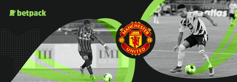 Amad Diallo set for loan away from Manchester United