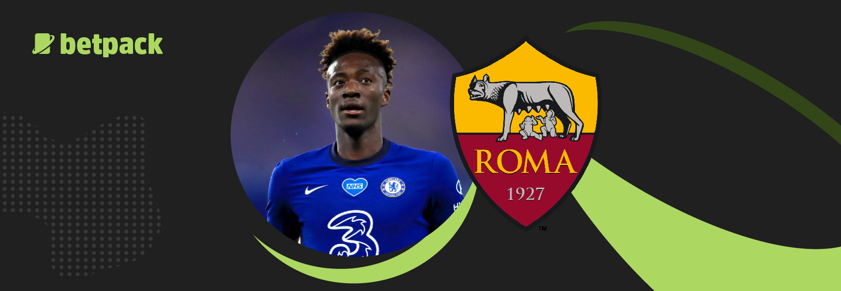 Tammy Abraham remains undecided on Roma move