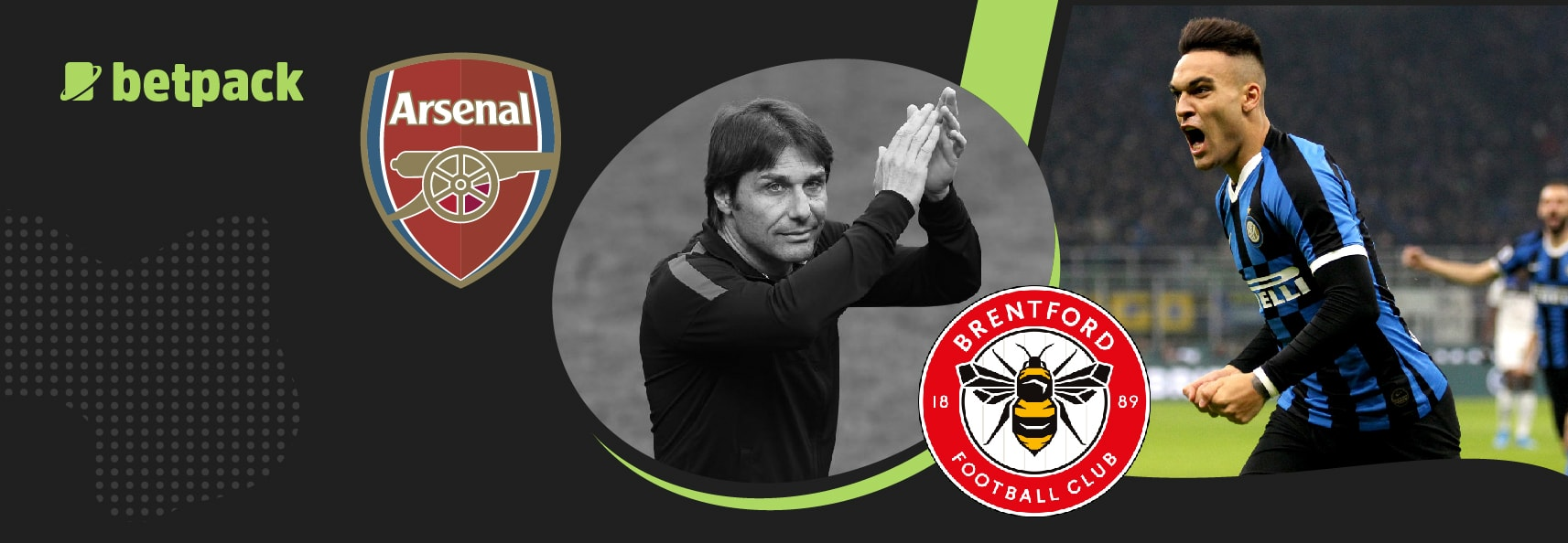 Arsenal eye player and manager swoop