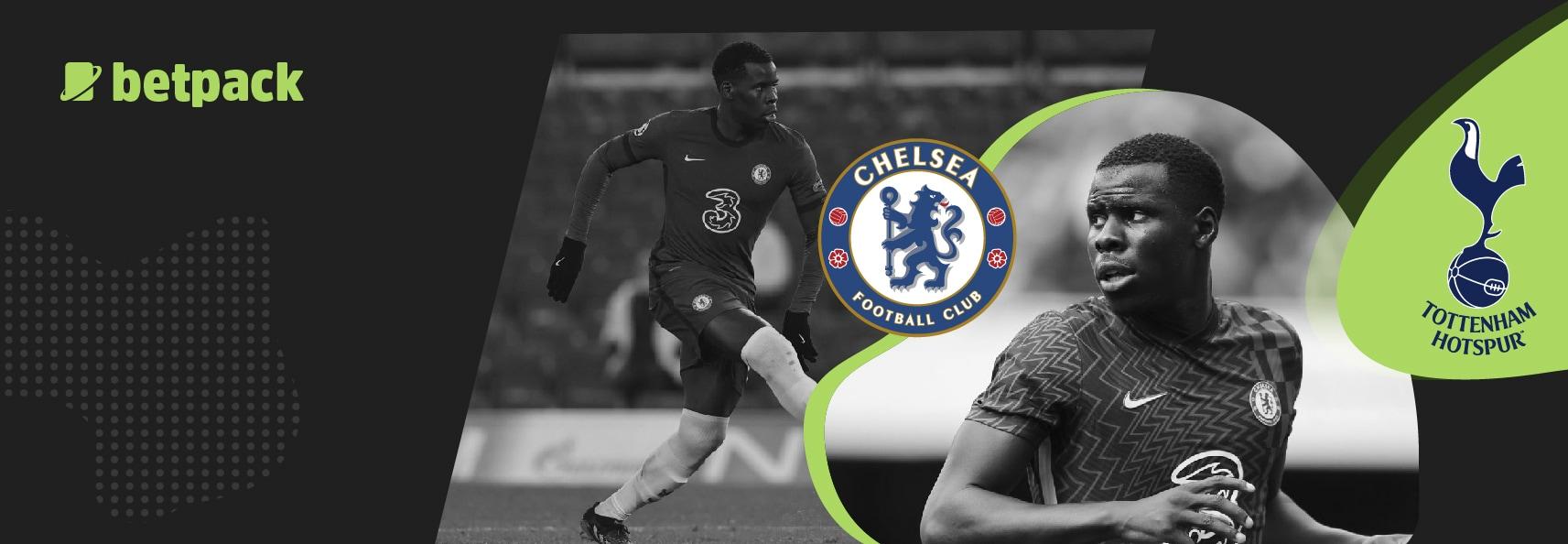 Kurt Zouma on the radar of Tottenham