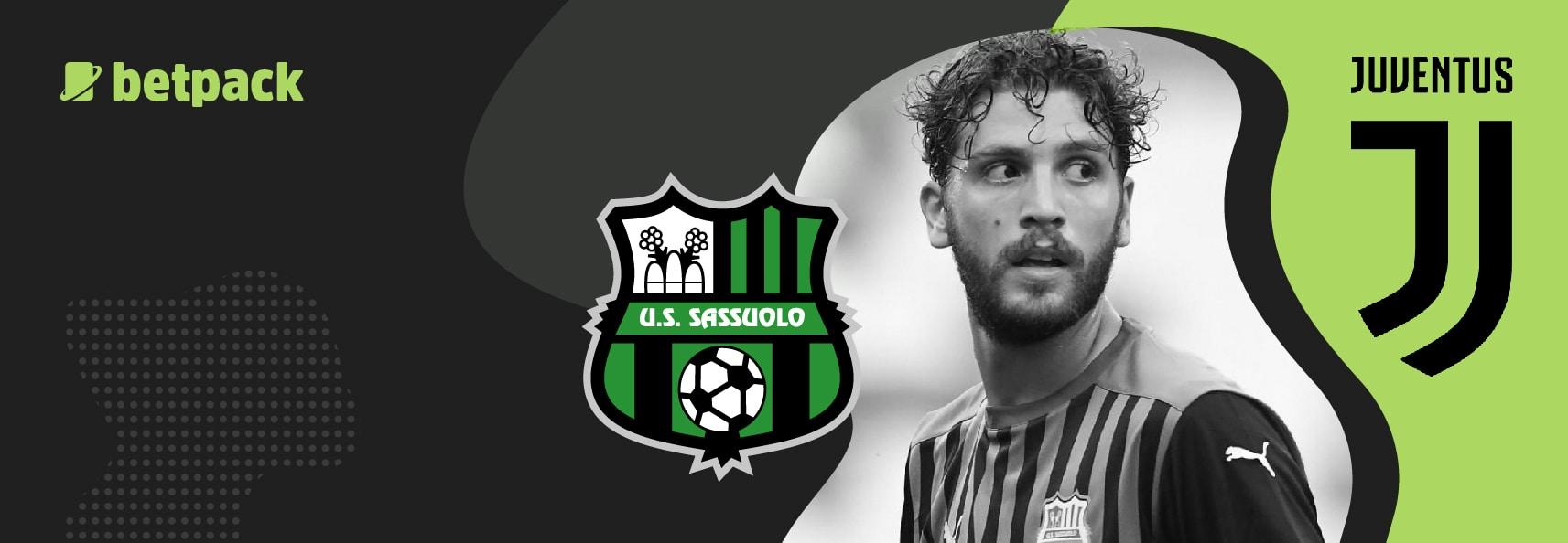 Manuel Locatelli signs for Juventus