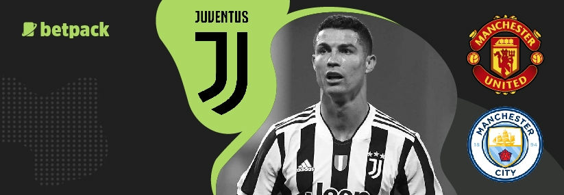 Man Utd, Man City alert as Juventus set Ronaldo price