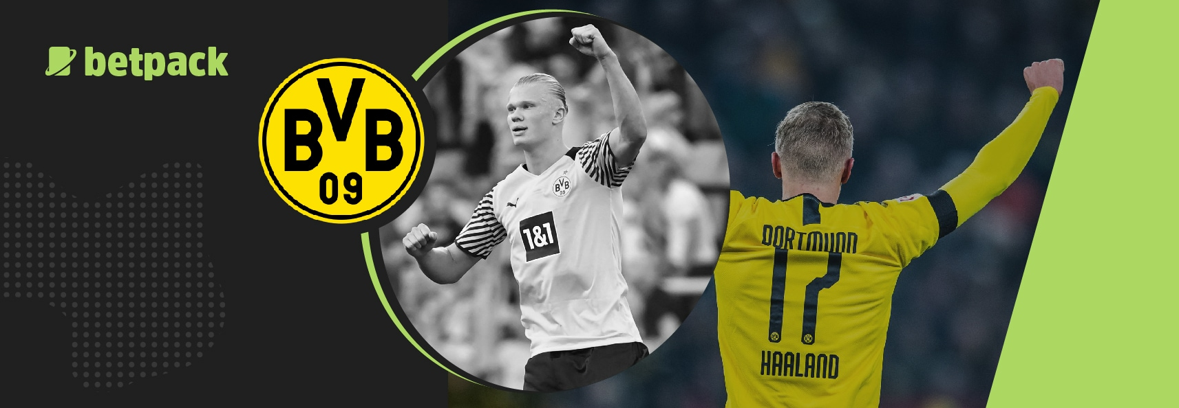 Erling Haaland could be available for sale in January