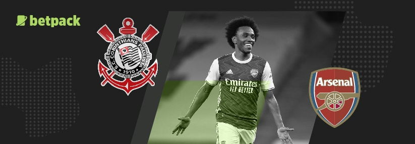 Willian close to completing switch to Corinthians