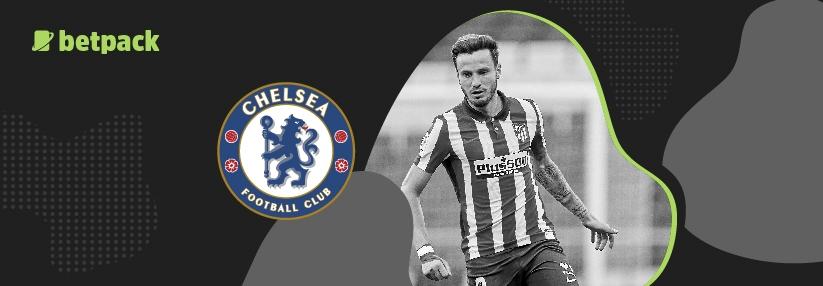 Chelsea change tact on Saul Niguez pursuit