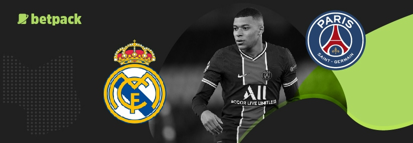 Real Madrid throw first punch, submit a bid for Mbappe