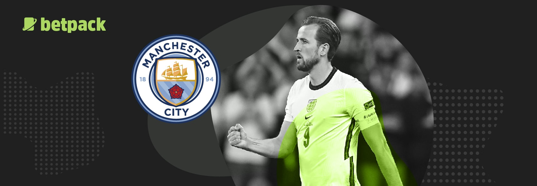 Manchester City to make another attempt for Harry Kane