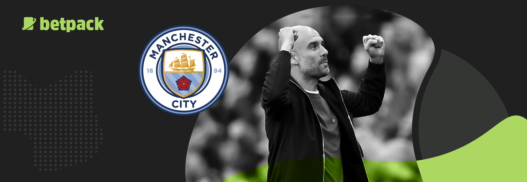 Pep sets 2023 target to leave City