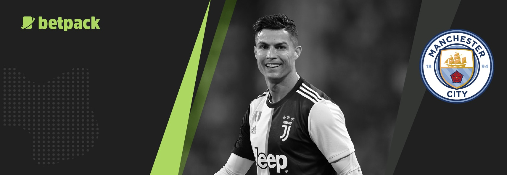 Man City turn to Cristiano Ronaldo after Kane failure
