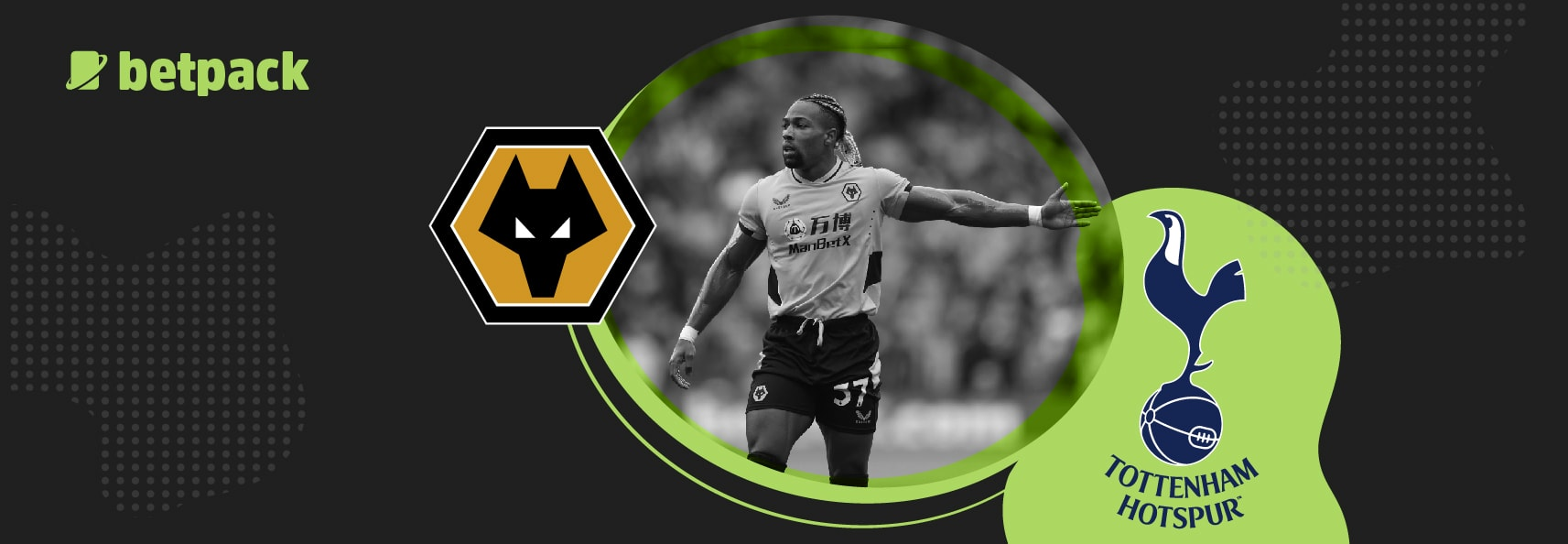 Tottenham suffer blow as Wolves make decision on Traore