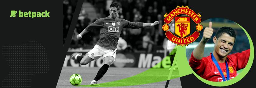 CR7 rocks football world with a return to Man United