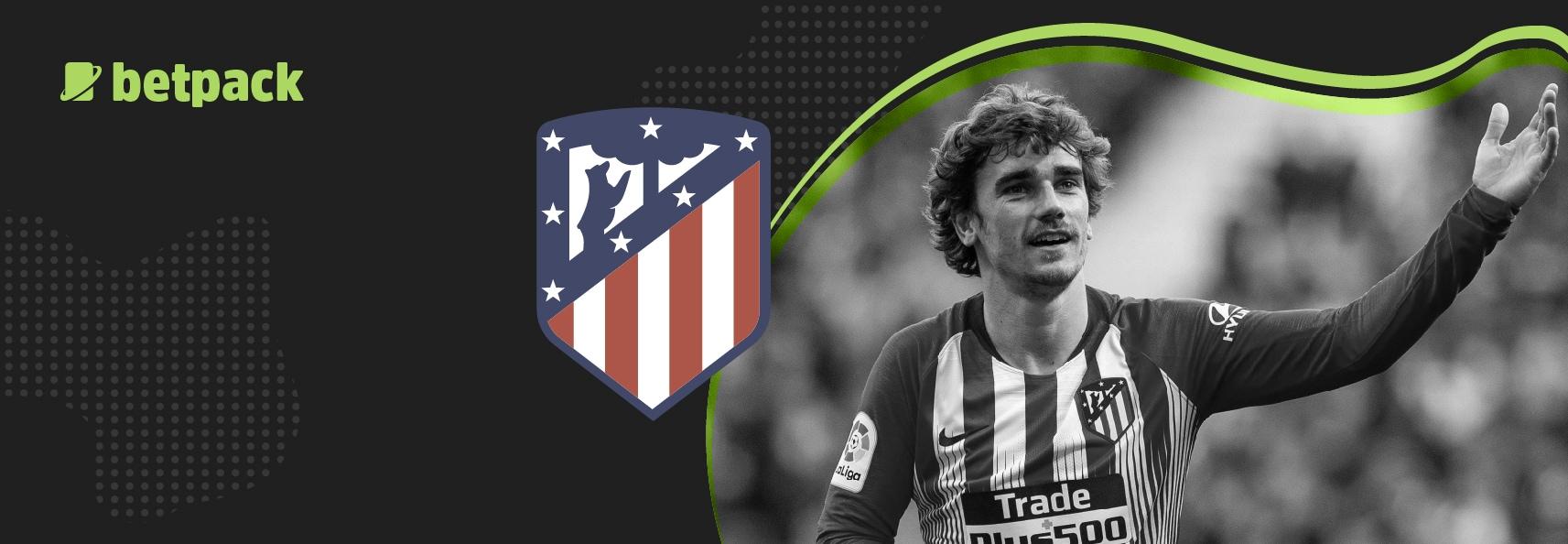 Griezmann completes Atletico loan move