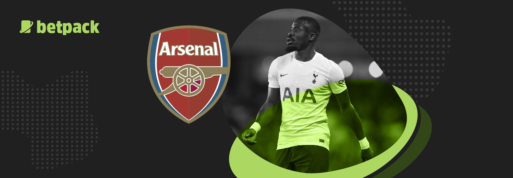 Serge Aurier open to Arsenal move