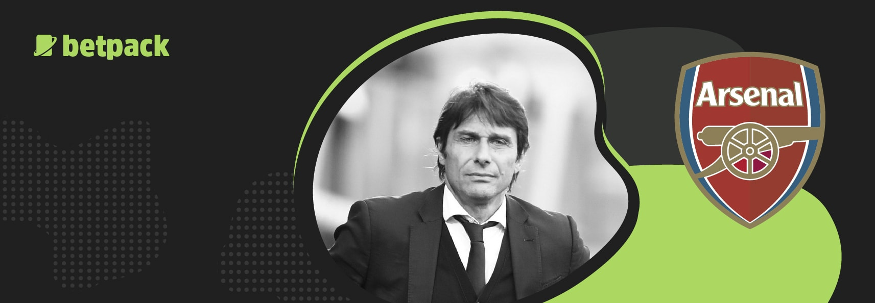 No agreement between Antonio Conte and Arsenal