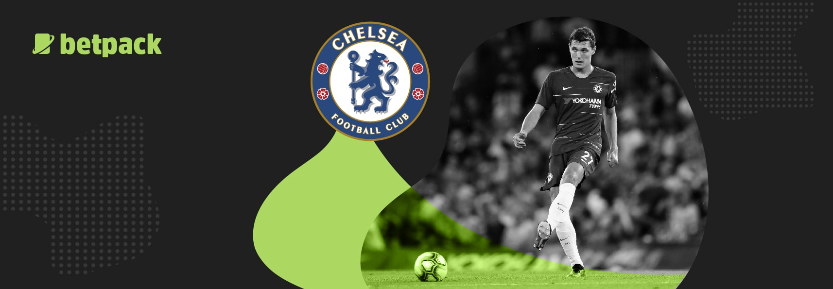 Chelsea are in talks with Christensen for renewal