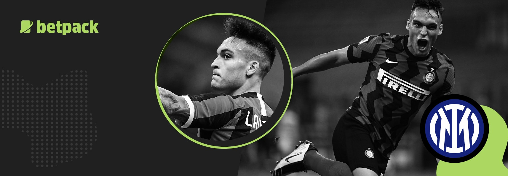Inter give contract update on Lautaro Martinez
