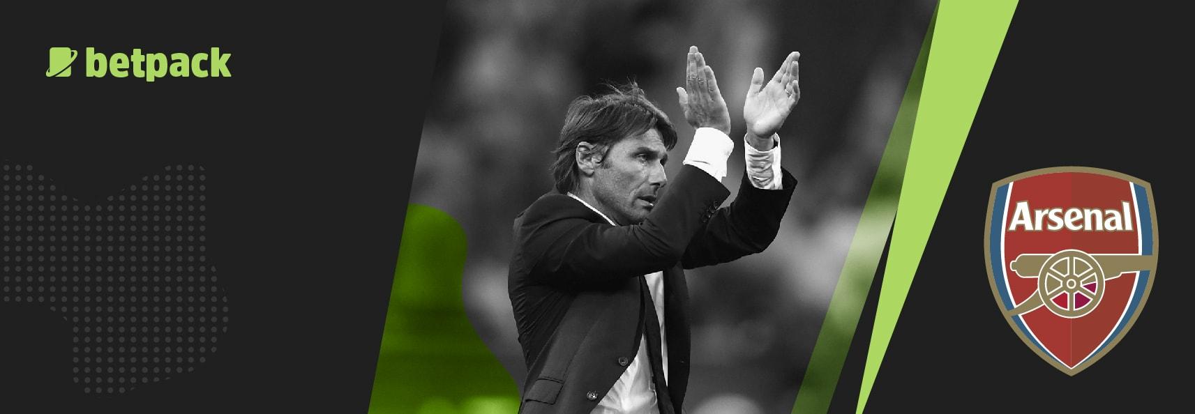Latest update on Arsenal's interest in Antonio Conte