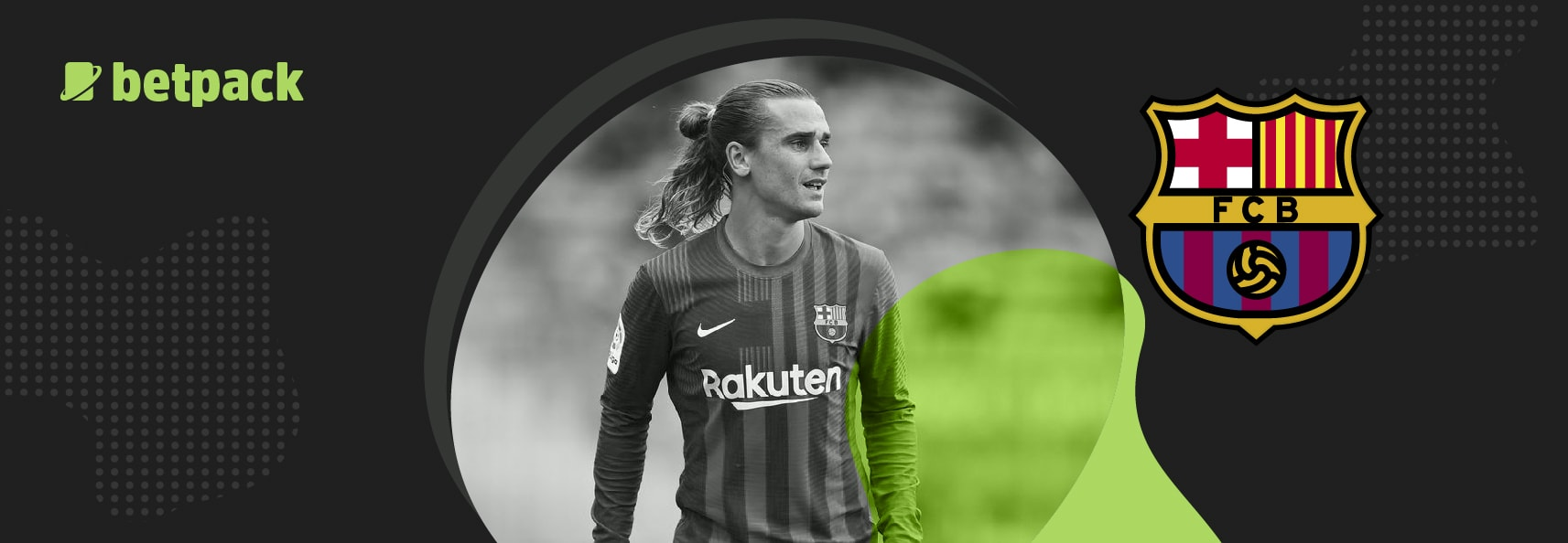 Griezmann wanted leadership mantle at Barcelona