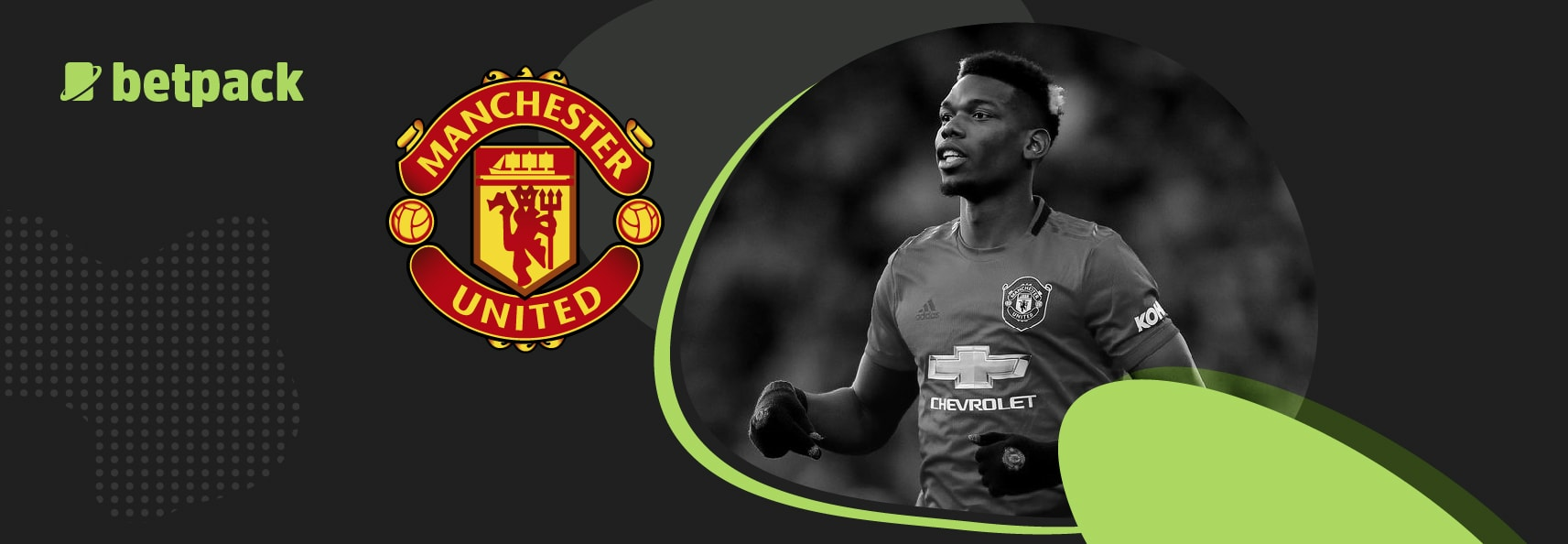 Why Pogba could remain at Manchester United