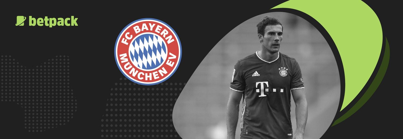 Goretzka reportedly extends Bayern contract till 2026
